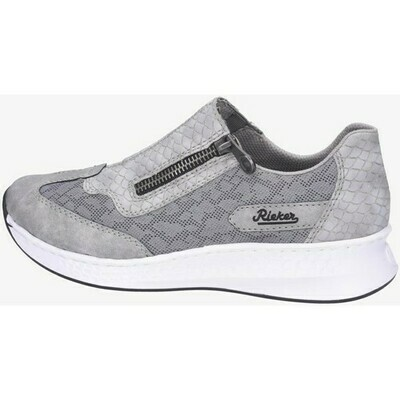 Sneaker Namibia cement