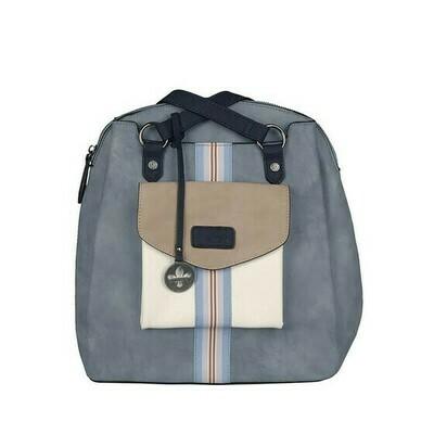 Canberra Handtasche oder  Rucksack