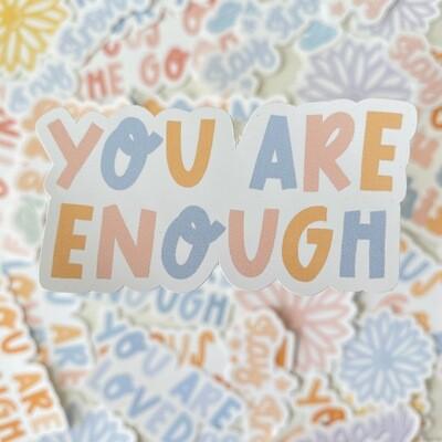 self love Die Cut Sticker