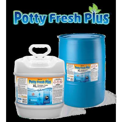 Liquid Deodorizer - Potty Fresh® Plus XL