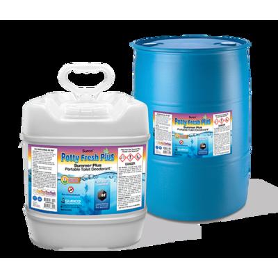 Liquid Deodorizer - Summer Plus Formula