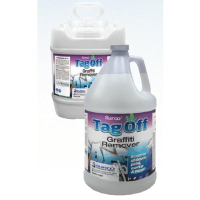 TagOff Graffiti Remover