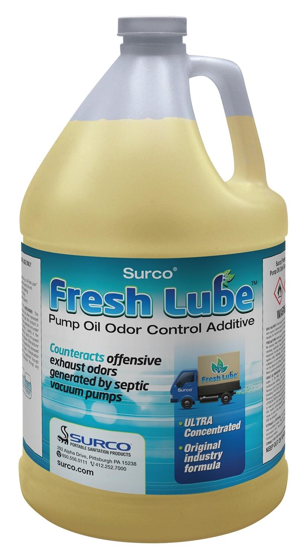 Fresh Lube™ Pump Exhaust Freshener