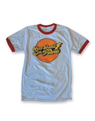 Ringer T-Shirt - NEW!
