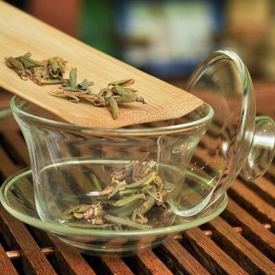 """""""Сааган дали"""" чай во время массажа 5 грамм 04089"""