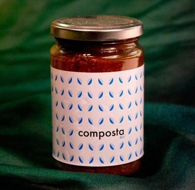 Organic compote