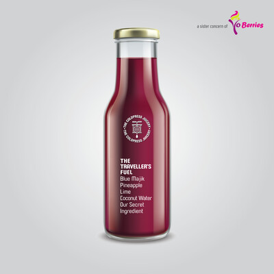 COMPASSION II (Beet Carrot, Ginger, Turmeric Juice)