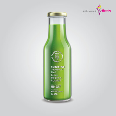DIABETES II (Fresh Spinach Juice)