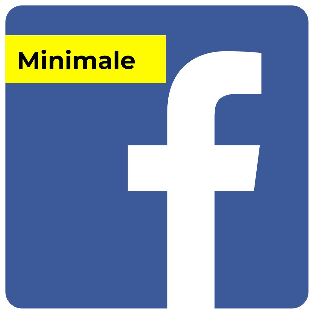Campagne Facebook (minimale)