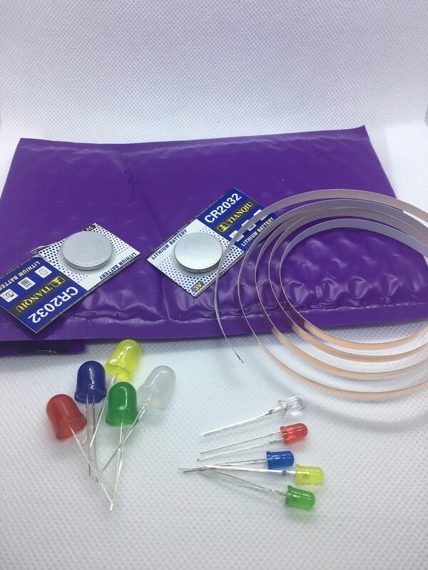 LED Circuit Kit
