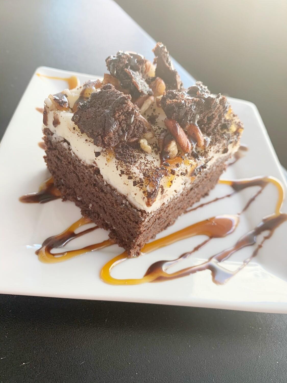 O.M.G Brownie
