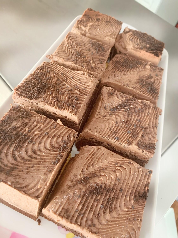 Brownies - Pkg of 6