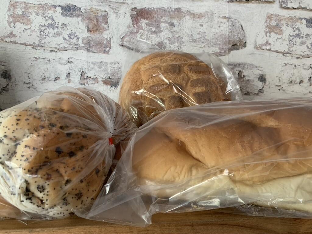 Hagersville Bakery Bread