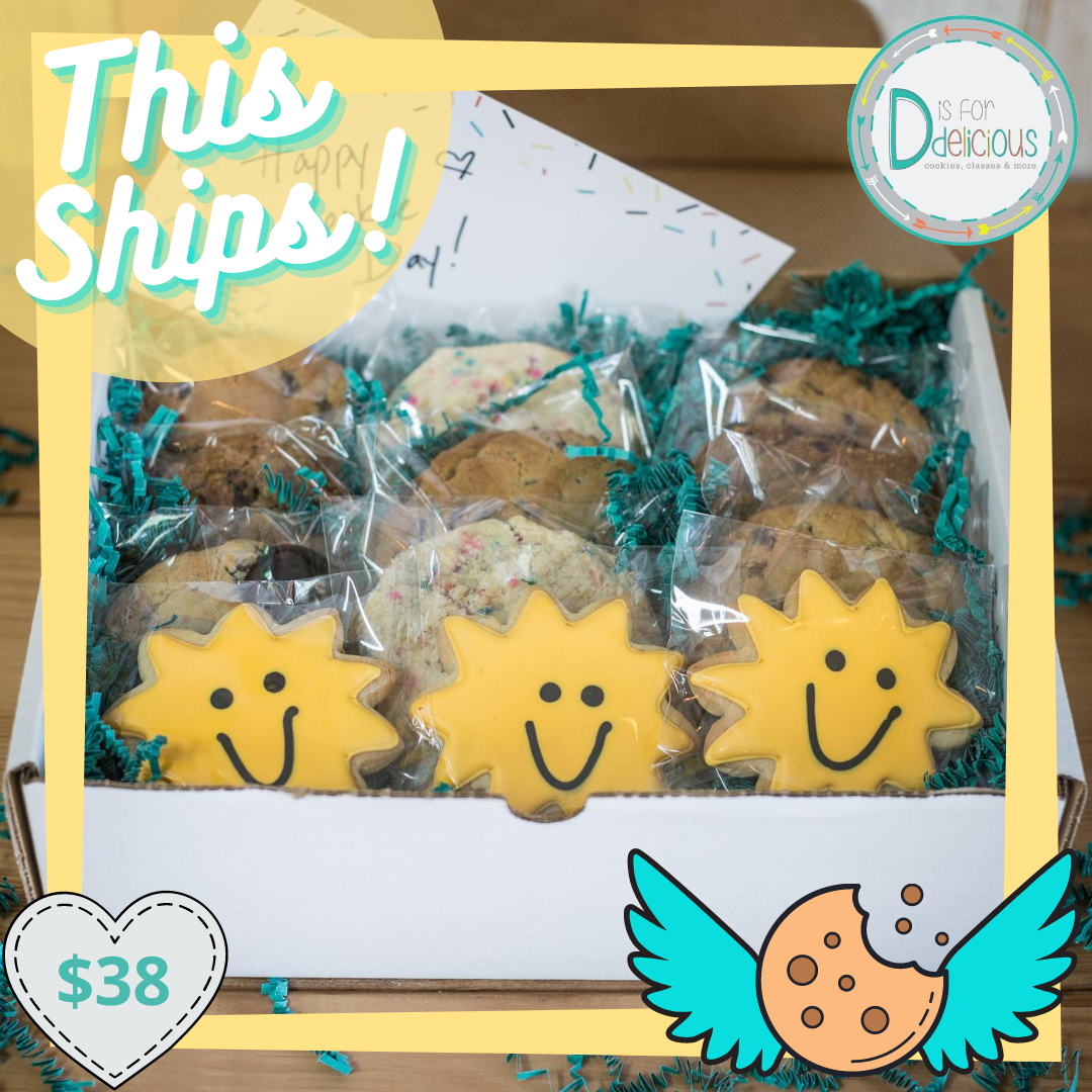 Dozen Sampler - Shipped to Your Door!