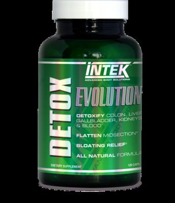 Intek Evolution Detox