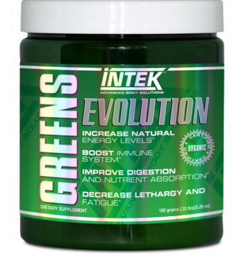 Intek Evolution Greens