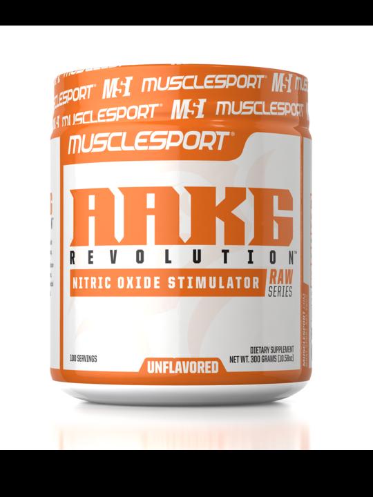 Muscle Sport  AAKG  3g