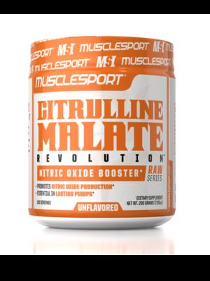 Muscle Sport Citrulline