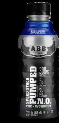 ABB Speed stack N.O