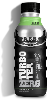 ABB Turbo Tea