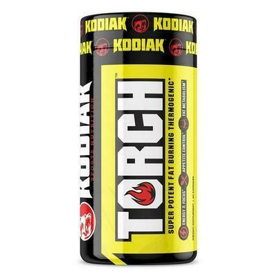 Kodiak Torch
