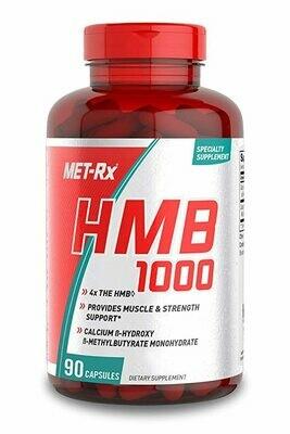 MetRX HMB 1000