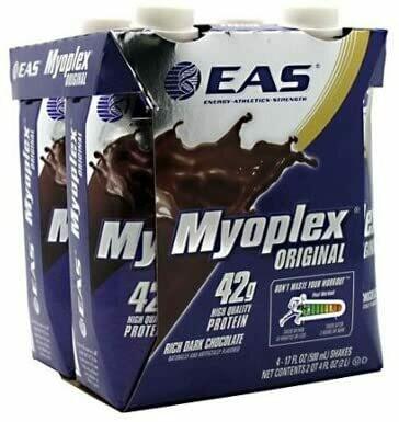 MyoPlex RTD