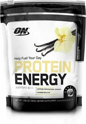 ON Protein Energy 1.6lb