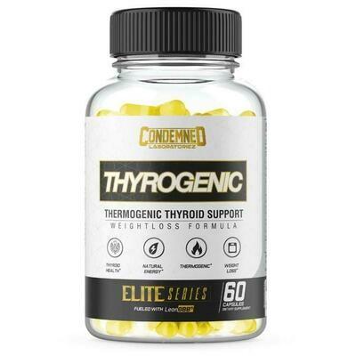 Condemned Labz Thryogenic