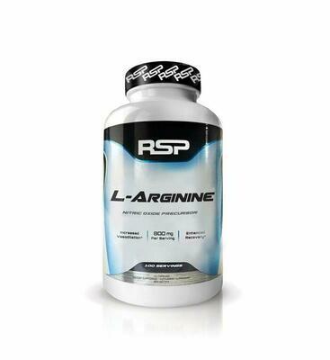 RSP L-Arginine