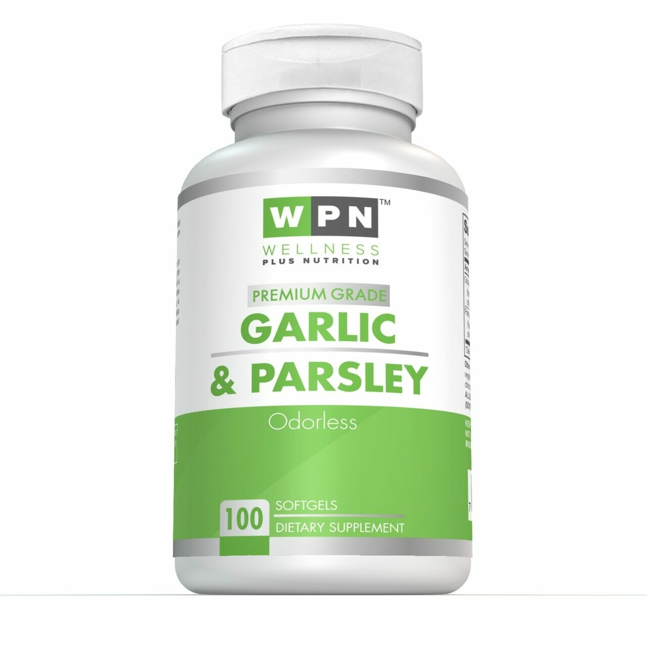 WPN Garlic & Parsley
