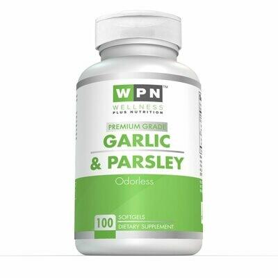 WPN Garlic & Parsley