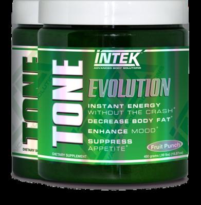 Intek Evolution Tone