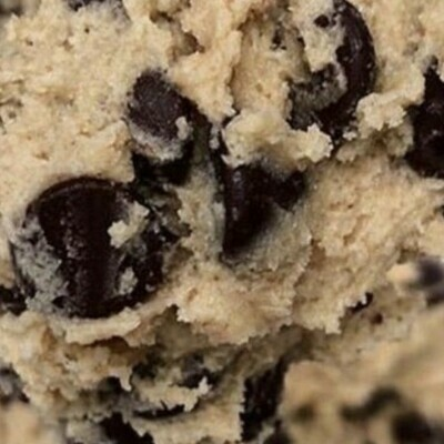 Athletic Protein Cookie Dough