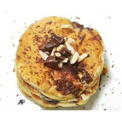 Athletic Protein Pancakes