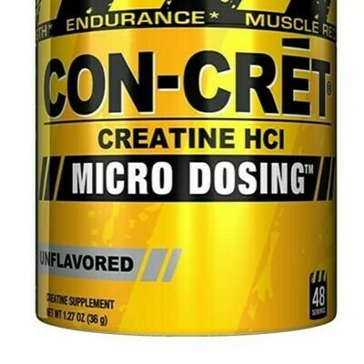 Con-Cret Micro