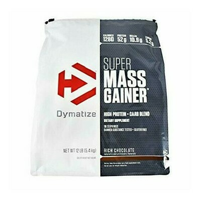 Dymatize Gainer 6lbs