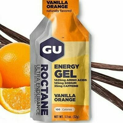 GU Roctane Gels