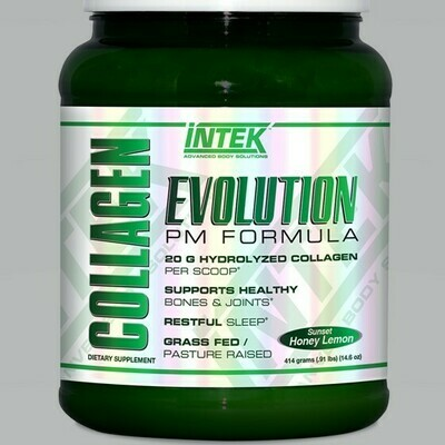 Intek Evolution Collagen