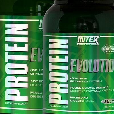 Intek Evolution Protein Blend