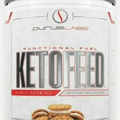 KetoFeed