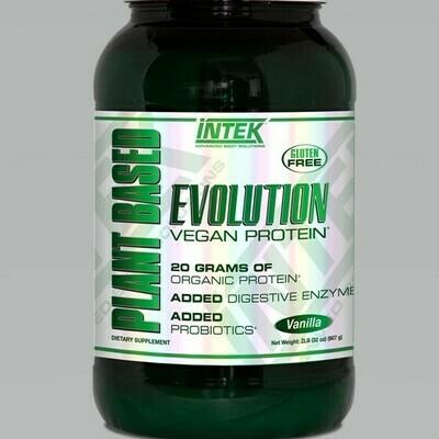 Intek Evolution Plant Base Protein