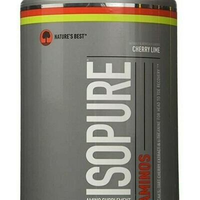 Isopure Amino 30Serving
