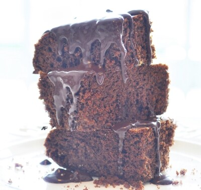 Athletic Protein Brownie