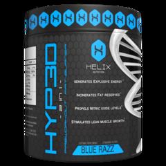 Helix Hyp3d