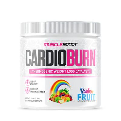 Muscle Sport Cardio Burn