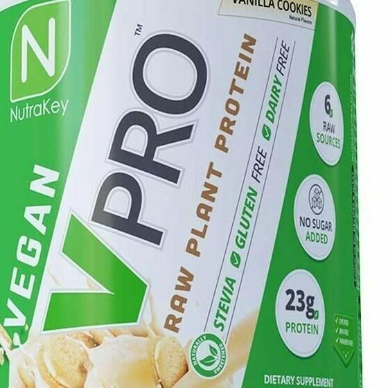 Nutrakey VPro