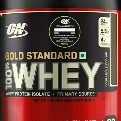 ON Gold Standard Whey 2lb