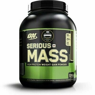 Optimum Health Mass 600 6lb