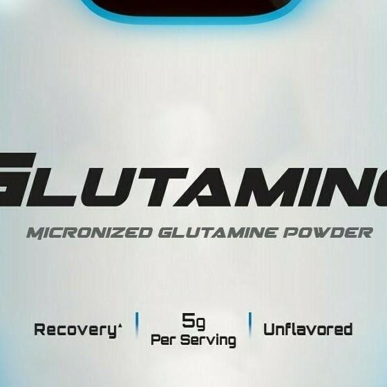 RSP Glutamine 50 ser.